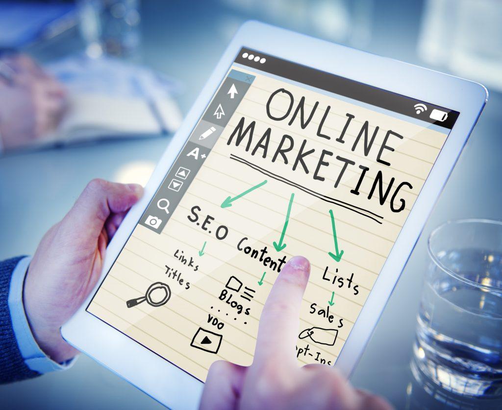 digital marketing agency company